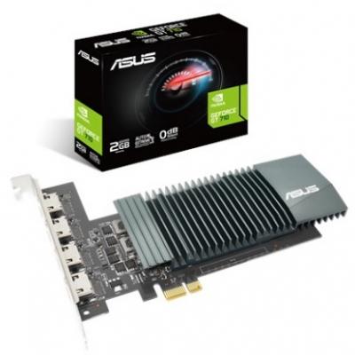 Відеокарта GF GT 710 2GB GDDR5 Asus