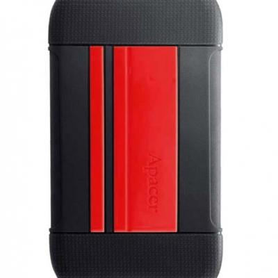 Жорсткий диск Apacer USB 3.1 AC633 1TB Red
