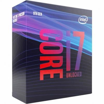 Процесор Intel Core i7 9700K