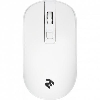 Мишка безпровідна 2E MF210 WL White USB