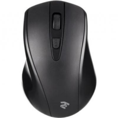 Мишка безпровідна 2E MF213 WL Black USB