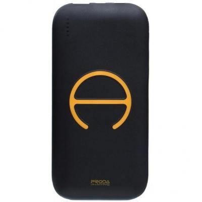 Універсальна мобільна батарея Remax Proda Layter Wireless 10000mAh Black