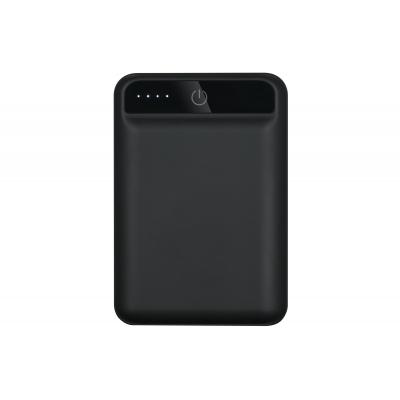 Універсальна мобільна батарея 2E 10000mAh Black