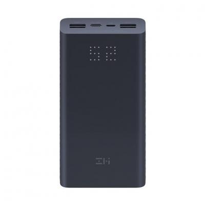 Універсальна мобільна батарея Xiaomi ZMi Aura 20000mAh Black