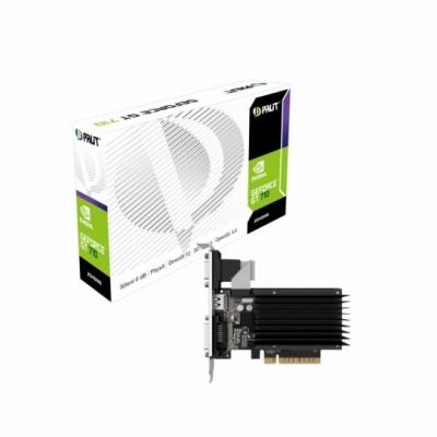 Відеокарта GF GT 710 2GB GDDR3 Palit