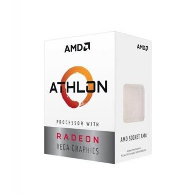 Процесор AMD CPU Athlon 200GE 3.2GHz/4MB