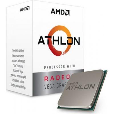 Процесор AMD CPU Athlon 3000G 3.5GHz/4MB