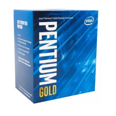 Процесор Intel Pentium Gold G5600F 3.9GHz