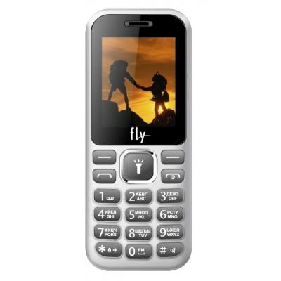 Мобільний телефон Fly FF190 Dual Sim White