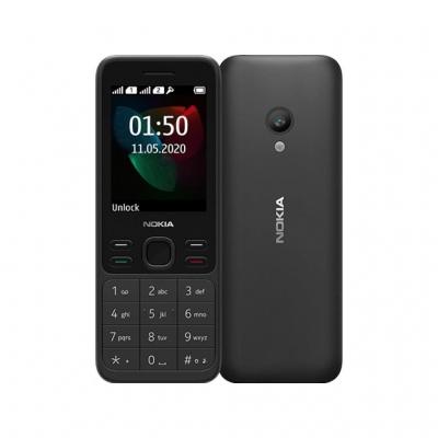 Мобільний телефон Nokia 150 2020 Dual Sim Black