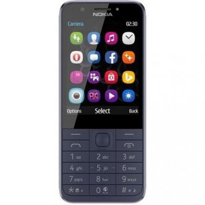 Мобільний телефон Nokia 230 Dual Sim Blue
