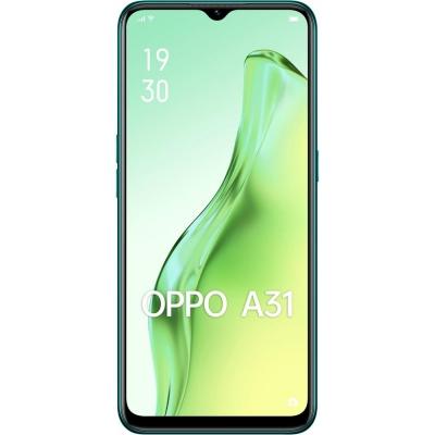 Смартфон Oppo A31 4/64GB Dual Sim Lake Green