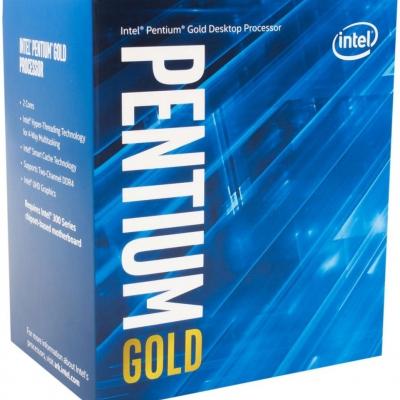 Процесор Intel Pentium Gold G5420 3.8GHz