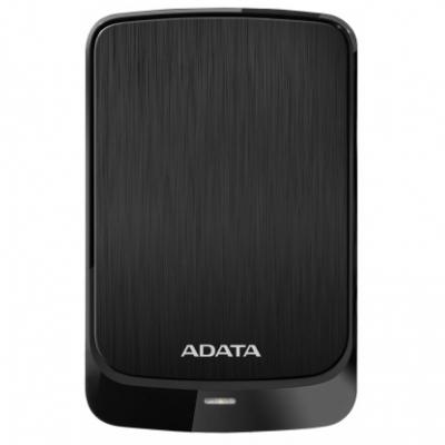 Жорсткий диск ADATA HV320 1TB  2.5 USB 3.1 External Black