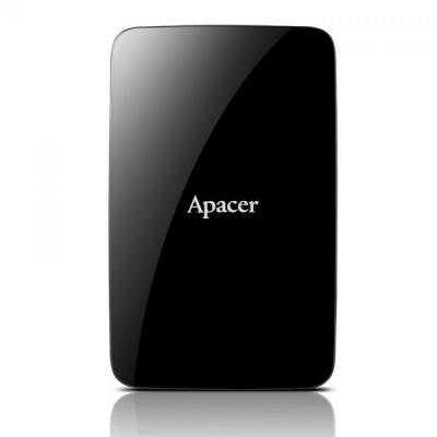 "Жорсткий диск Apacer AC233 1TB 2.5"" USB 3.1 Black"