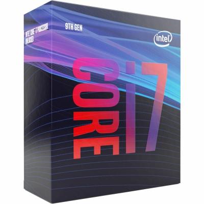 Процесор Intel Core i7 9700 3.0GHz