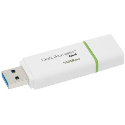 Флеш-накопичувач Kingston G4 USB 3.0 128GB