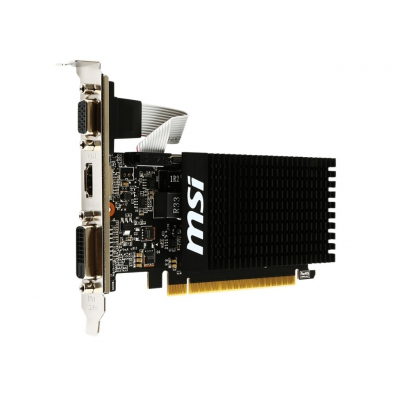 Відеокарта GF GT 710 1GB GDDR3 MSI