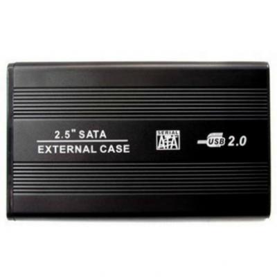 """Кишеня зовнішня Grand-X для підключення HDD 2.5"""", USB 2.0"""