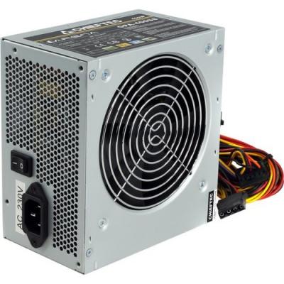 Блок живлення Chieftec GPA-400S8, ATX 2.3