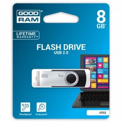 Флеш-накопичувач GoodRAM 8GB USB 2.0