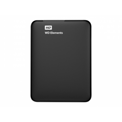 "Жорсткий диск WD Elements Portable HDD 2.5"" USB 500GB"