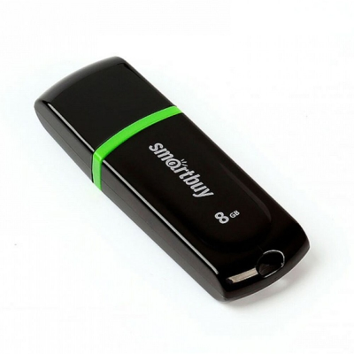 Флеш накопичувач Smartbuy 8 ГБ USB 2.0