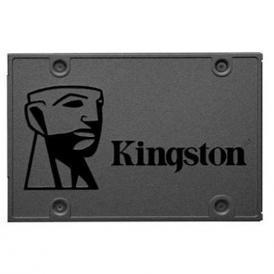"Накопичувач SSD Kingston A400 120GB 2.5"" SATAIII"