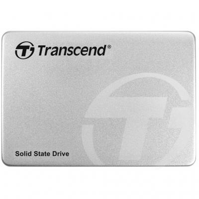 "Накопичувач SSD 512GB Transcend SSD230S Premium 2.5"" SATA III"