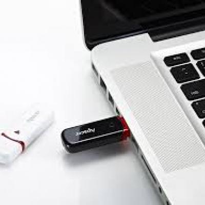 Флеш-накопичувач Apacer AH333 32GB USB 2.0