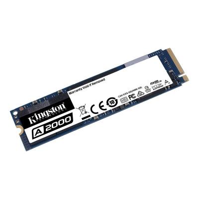 Накопичувач SSD Kingston A2000 250GB M.2