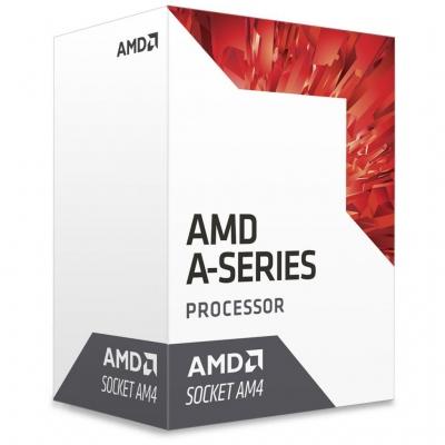 Процесор AMD CPU Bristol Ridge A6 2C/2T 9500