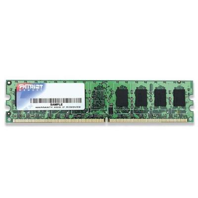 DDR4 Patriot SL 4GB 2400MHz CL17 Dimm