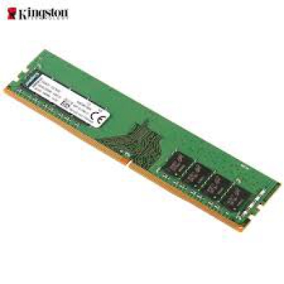 DDR4 Kingston 8GB 2400MHz CL17 DIMM