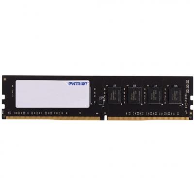 DDR4 Patriot SL 8GB 2666MHz CL19 Dimm