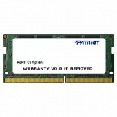 DDR4 Patriot SL 4GB 2400MHz CL17 SODIMM