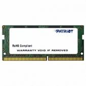 DDR4 Patriot SL 4GB 2400MHz CL17 SODIMM