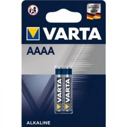 Батарейка VARTA Alkaline AAAA