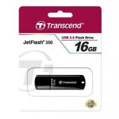 Флеш-накопичувач Transcend 350 16 GB USB 2.0