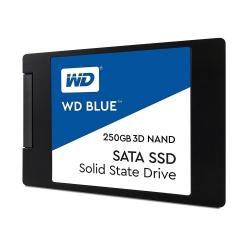 "Накопичувач SSD 250GB WD Blue 2.5"" SATAIII"