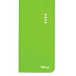 Універсальна мобільна батарея Trust Primo 10000mAh Green
