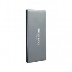 Універсальна мобільна батарея Canyon 5000mAh Black