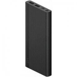 Універсальна мобільна батарея Xiaomi ZMI JD810B USB-A/Type-C 10000mAh Black