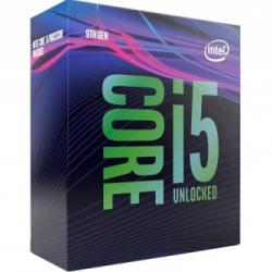 Процесор Intel Core i5 9400 2.9GHz