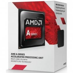 Процесор AMD Sempron X2 2650 AM1 BOX
