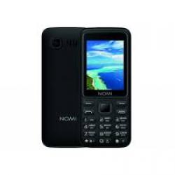 Мобільний телефон Nomi i2401 Dual Sim Black