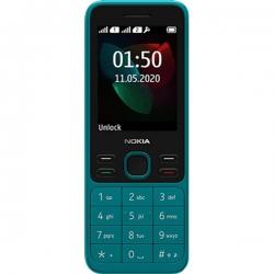 Мобільний телефон Nokia 150 2020 Dual Sim Cyan