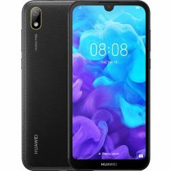 Смартфон Huawei Y5 2019 2/16GB Dual Sim Modern Black