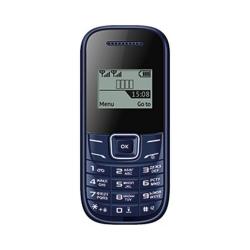 Мобільний телефон Nomi i144m Dual Sim Blue