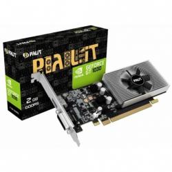 Відеокарта GF GT 1030 2GB GDDR5 Palit